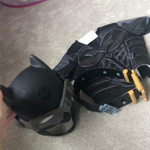 Boys Batman dress up